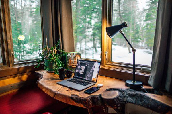 Préparez l'aménagement de votre bureau particulier