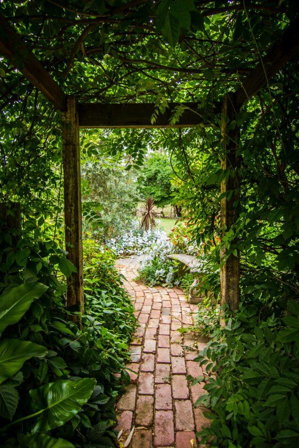 Comment aménager un petit jardin