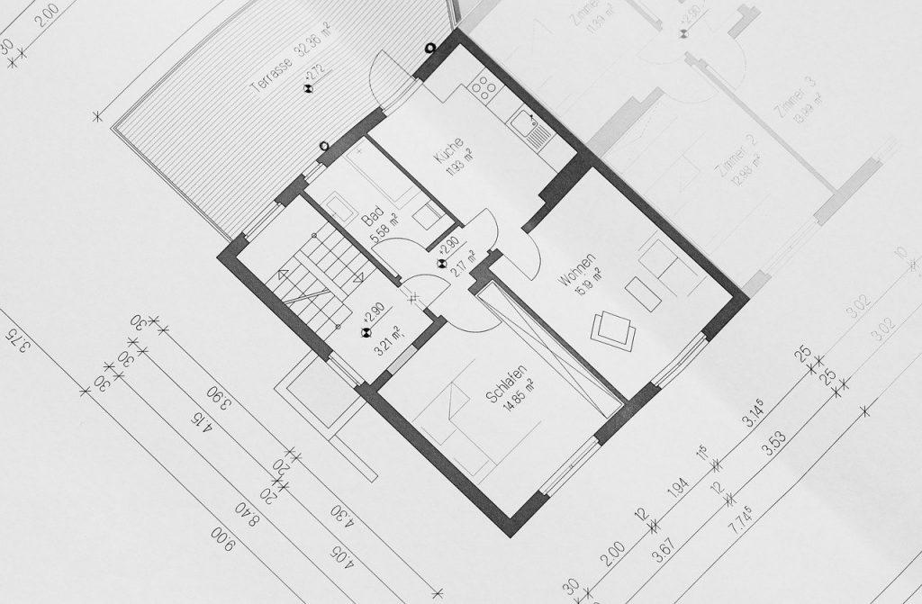 logement sur plans