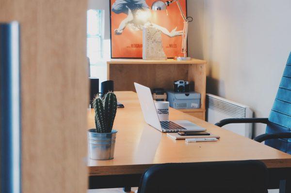 Comment construire un bureau en bois ?