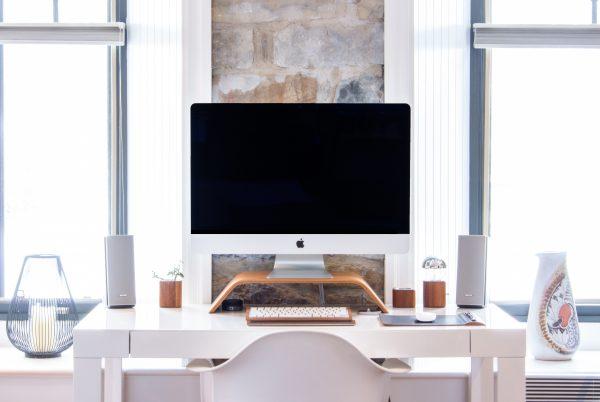 Comment optimiser l'espace de son bureau?
